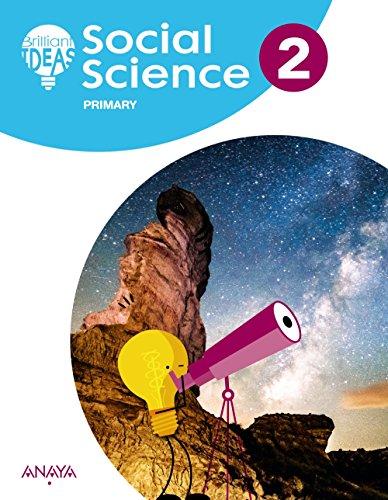 Social Science 2. Pupil's Book (BRILLIANT IDEAS)