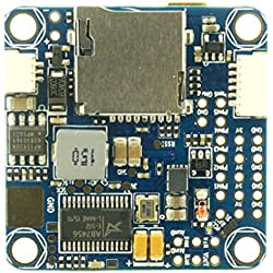 Homyl Betaflight F4 Pro V3 Controlador de Vuelo Multirotor Partes Pieza de Accesorios para RC Drone