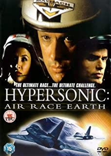 Hypersonic - Air Race Earth