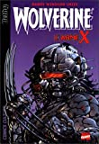 Wolverine, tome 4 - L'arme X