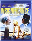 Insignificance [Blu-ray]