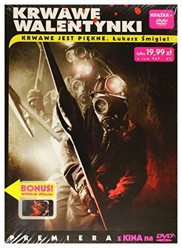 My Bloody Valentine [DVD] [Region 2] (IMPORT) (Keine deutsche Version)