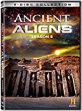 Ancient Aliens: Season 8 [DVD] [Import]