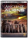 Ancient Aliens: Season 8 [DVD] [Import]