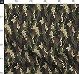 Tarnfarbe, Jagd, Wald, Armee, Tarnfarben, Grün Stoffe -