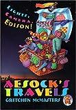 Image de Aesock's Travels Lights, Camera, Edison! & Los Viajes De Aesock Iluz, Camara, Edison!: Lights, Camera, Edison! & ¡luz, Camara, Edison! (Aesock's Trav