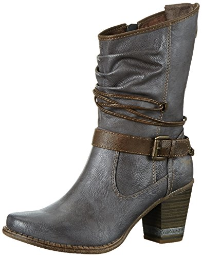 Mustang-Womens-1147-505-20-Ankle-Boots
