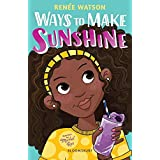 Ways to Make Sunshine (A Ryan Hart Novel)