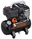 Black and Decker NKBB304BND308 Compresor de Aire, 230 V