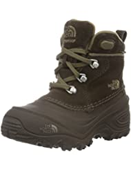 THE NORTH FACE Unisex-Kinder Y Chilkat Lace Ii Sneakers