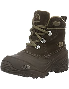 THE NORTH FACE Unisex-Kinder Y Chilkat Lace Ii Low-Top