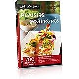 WONDERBOX - Coffret cadeau - PLAISIRS GOURMANDS