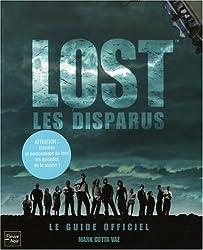 Lost : Les chroniques des disparus