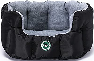 Loving Care Pet Products Ultra Supreme Nesting Style Pet Bed by LOVING CARE PET PRODUCTS
