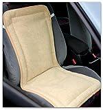 Merino Wool Auto/Stuhl-Sitzbezug / Polsterung, Merino-Wolle, 2 Stück