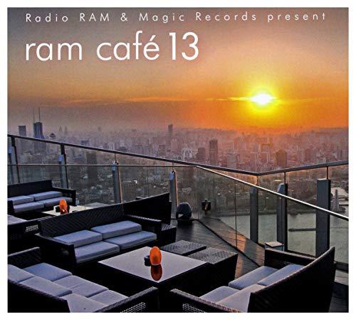Ram Cafe 13 [2CD]