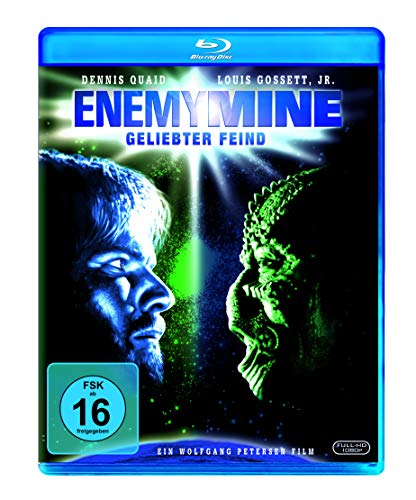 Enemy Mine [Blu-ray]
