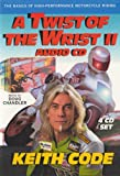 Twist of the Wrist II -4 Volume Audio CD: 2