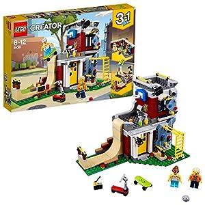 LEGO- Creator Skate House Modulare, Multicolore, 31081 LEGO