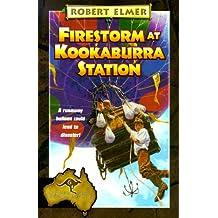 Firestorm at Kookaburra Station (Adventures Down Under)