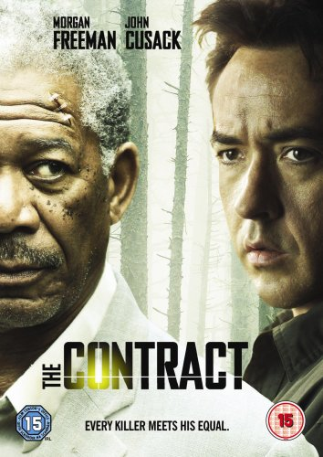 The Contract [UK Import]