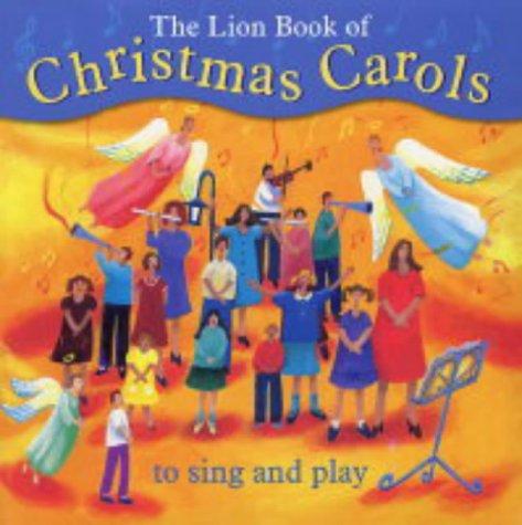 The Lion book of Christmas carols