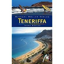 Teneriffa. Reisehandbuch mit vielen praktischen Tipps