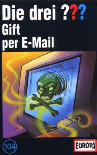 104/Gift per e-mail [Musikkassette]
