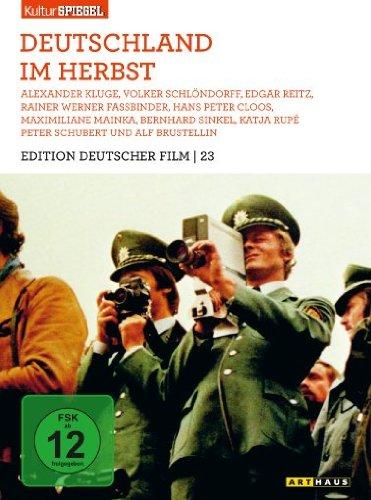 Bild von Deutschland im Herbst / Edition Deutscher Film