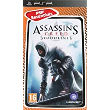 Assassin's Creed: Bloodlines - PSP Essentials