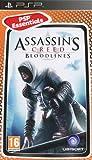 Assassin's Creed: Bloodlines - PSP Essentials - UBI Soft - amazon.it