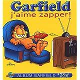 Garfield, tome 37 : J'aime zapper