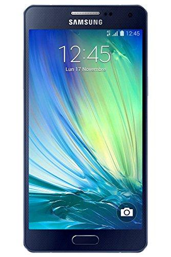 Foto Samsung A500 Galaxy A5 Smartphone, 16 GB, Nero [Italia]