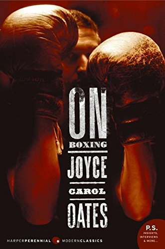 On Boxing (P.S.) por Joyce Carol Oates