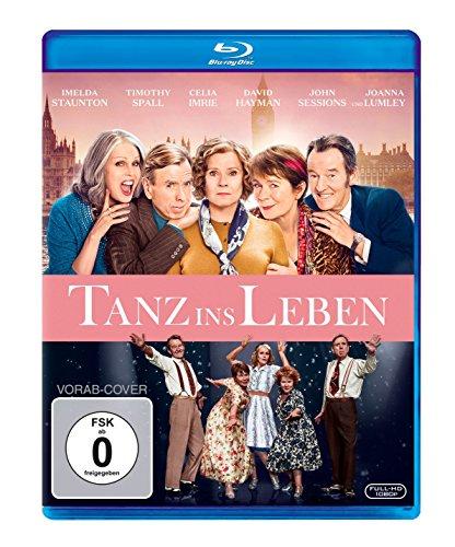 Tanz ins Leben [Blu-ray]