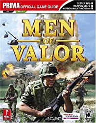 Men of Valor: Vietnam: Official Strategy Guide