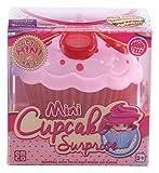 Cupcake Surprise Mini Dolls (Style Varys)- One Doll