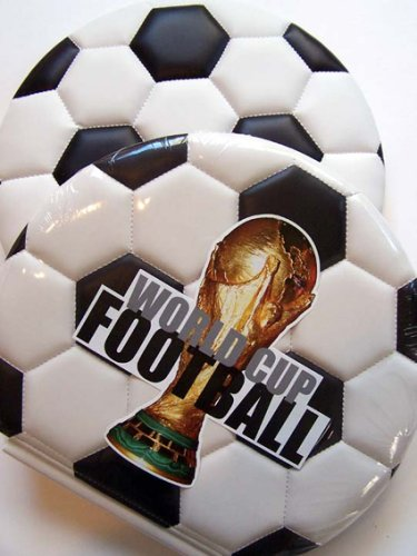 World Cup Football por Peter A. Murray