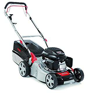AL-KO 4210 HPD Easy-Mow 3-in-1 42cm Petrol Lawnmower with Function