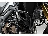 SW Motech Botes de sujeción Honda CRF 1000l Africa Twin AB BJ. 2015