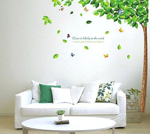 decorazioni-di-natale-halloween-gran3di-alberi-ombra-sfon3do-3decorativo-rimovibile-impermeabile-sog