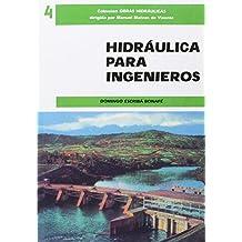 Hidráulica para ingenieros