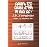 Computer Simulation in Biology: A Basic Introduction