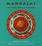 Image de Mandalas inspirés de la nature