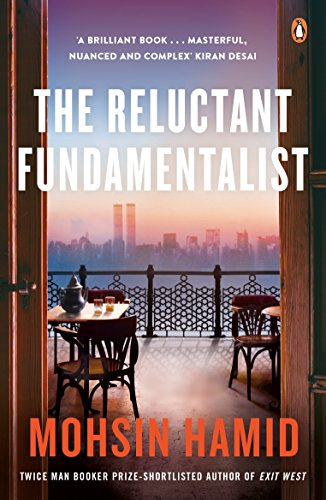 Reluctant Fundamentalist Book