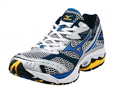 Mizuno Wave Ultima 3 Running Shoes - 12: Amazon.co.uk