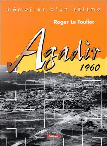 Mémoires d'un séisme : Agadir 1960