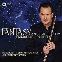 Fantasy : A Night At The Opera