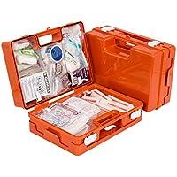 Erste-Hilfe-Koffer Gastronomie (DIN 13157) - Speziell für die Lebensmittelindustrie zusammengestellt preisvergleich bei billige-tabletten.eu