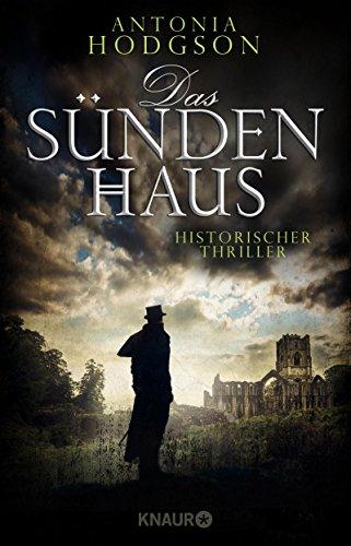 Das Sündenhaus: Historischer Thriller (Die Tom-Hawkins-Reihe, Band 3)